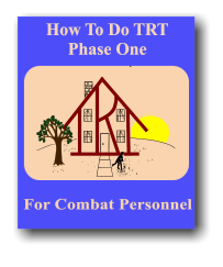 How To Do TRT Phase One For Combat Personnel